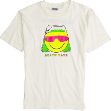 CATCH SURF BEACH DAZE SS TEE