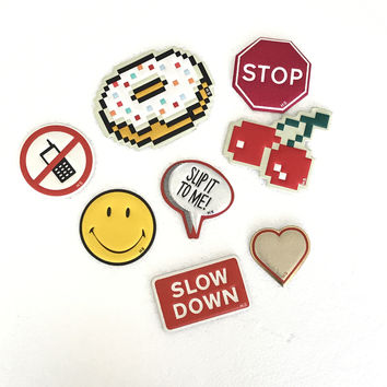 Dress your purse - stickers NEW