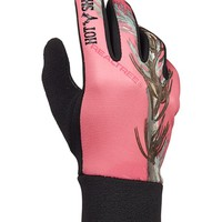 Shop Women's Stretch Fleece Touch Glove Assortment - 04-102LC-AST by in Women's -Exclusives - Only $19.99