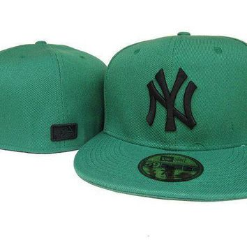 New York Yankees New Era Mlb Authentic Collection 59fifty Cap Camouflage White
