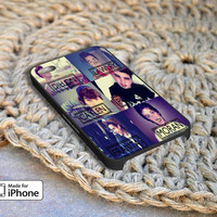 Our Second Life O2L Case For iPhone 4/4S iPhone 5/5S and Samsung Galaxy S3 S4