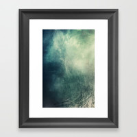 Mystical Roots Framed Art Print by All Is One
