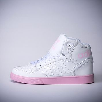 ADIDAS Women Fashion High-Top Old Skool Sneakers Sport Shoes