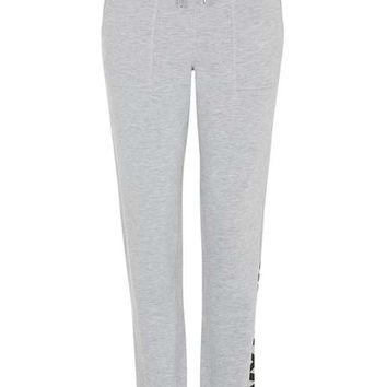 Logo Detail Slim Leg Jogger by Ivy Park - Ivy Park - Clothing