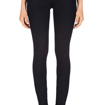 J Brand Jeans - 915 Low-Rise Super Skinny by J Brand
