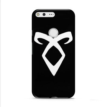 Shadowhunters Angelic Rune Google Pixel XL 2 Case