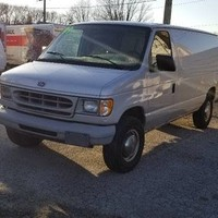 1999 Ford E-250 E-250 - $4,495 New Castle, DE · 37 mi