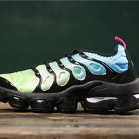 Nike Air Vapormax Plus Aurora Green Running Shoes - Best Online Sale
