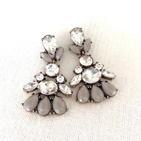 Glamour Me Earrings