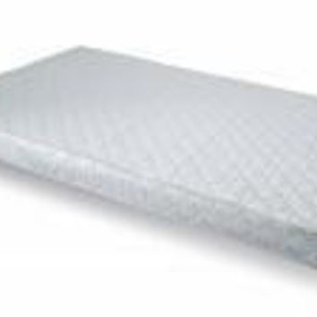 "Whitney Brothers Portable Crib Mattress for WB9500 Series 38"" x 24"" x 3"" WB112-766"