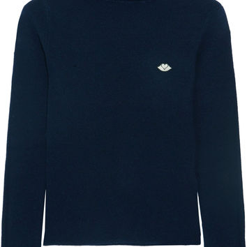 See by Chloé - Stretch-knit turtleneck sweater