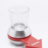 Spin the Shot Game - Urban Outfitters