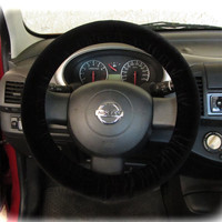 Steering Wheel Cover Bow Wheel Car Accessories Lilly Heated For Girls Interior Aztec Monogram Tribal Camo Cheetah Sterling Chevron Velvet