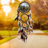 Home Handcrafts Dream Catcher [6284171270]
