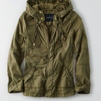 AEO Light Swing Jacket
