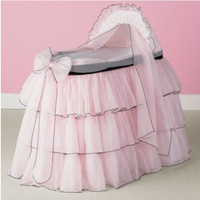 Baby Furniture & Bedding Sherbert Bassinet Set