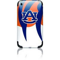Skinit Protective Skin Fits Latest Iphone 3G, Iphone 3Gs, Iphone (Auburn University Tigers)