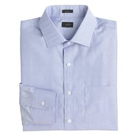 J.Crew Mens Tall Crosby Shirt In End-On-End Cotton