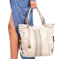 Spinal Tap Bag - Faux Leather Bags at Pinkice.com