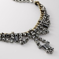 FOSSIL - Vintage Glam Necklace