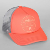 Hurley Destination Trucker Hat