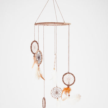 Natural Dreamcatcher Natural One Size For Women 27489642301