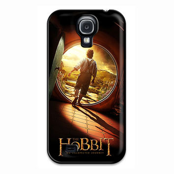 The Hobbite An Lord Of The Ring Samsung Galaxy S4 Case