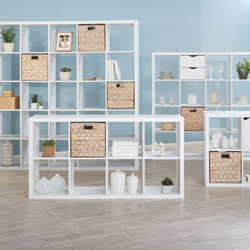 Matrix 25 Shelf Cube | Cubes | Storage | Categories | Fantastic Furniture Site