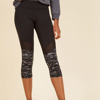Class Active Yoga Pants | Mod Retro Vintage Pants | ModCloth.com