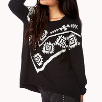 Cozy Globetrotter Sweater