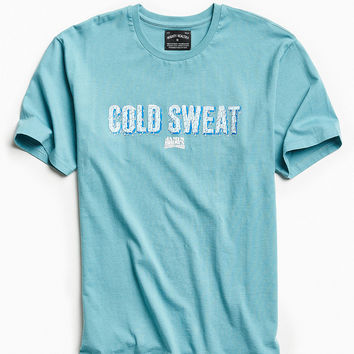 Mighty Healthy X James Brown Cold Sweat Tee | Urban Outfitters