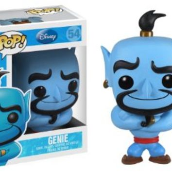 Funko POP Disney Series 5: Blue Genie Vinyl Figure
