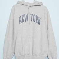 Christy New York Hoodie - Graphics