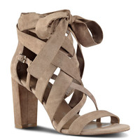 Nine West: Nuru Open Toe Sandals