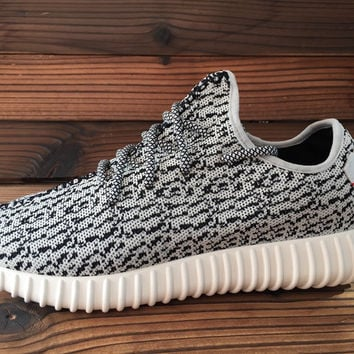 Adidas Yeezy Boost 350 (Grey) from shopzaping.com  365c4bf31