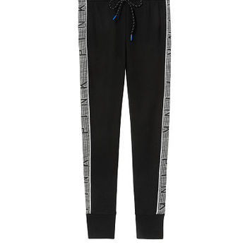 High-Waist Skinny Jogger - PINK - Victoria's Secret