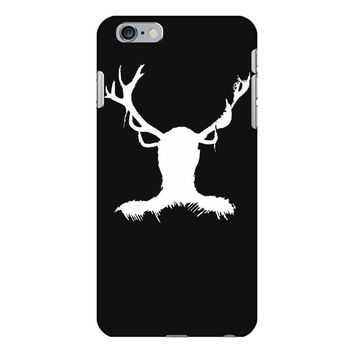 hannibal   stag iPhone 6 Plus/6s Plus Case