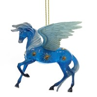 Trail Of Painted Ponies NIGHT FLIGHT ORNAMENT Polyresin Ornament 6001104