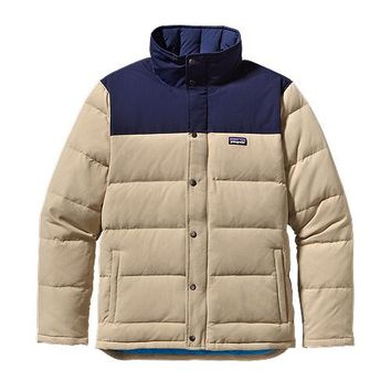 Men's Jackets, Coats & Parkas by Patagonia