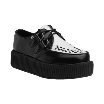 Womens T.U.K. Mondo Creeper Casual Shoe