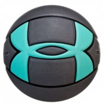 Under Armour Spongetech Basketball