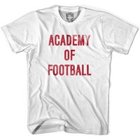 West Ham Academy of Football Soccer T-shirt