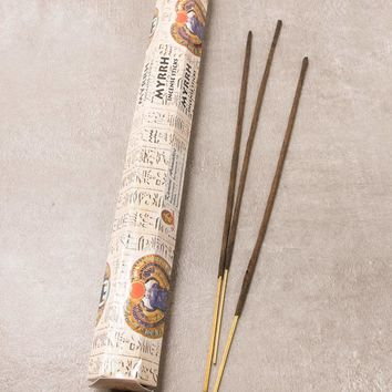 Kamini Hand Rolled Incense