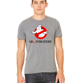 Ghostbusters Unisex shirt for men and women