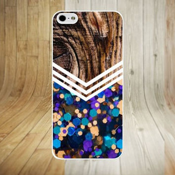 iphone 6 cover,Chevron colorful glitter wooden flowers iphone 6 plus,Feather IPhone 4,4s case,color IPhone 5s,vivid IPhone 5c,IPhone 5 case Waterproof 654