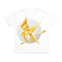 The Hunger Games Kid's All Over Print T-Shirt