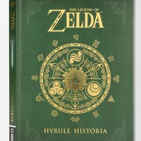 The Legend Of Zelda By Shigeru Miyamoto, Eiji Aonuma, Patrick Thorpe & Akira Himekawa - Assorted One