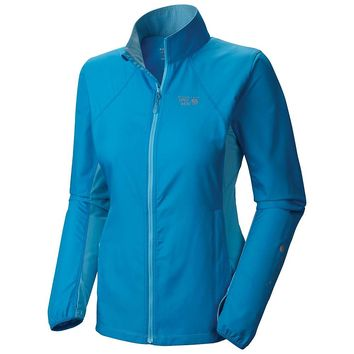Mountain Hardwear DryRunner Jacket - Women's