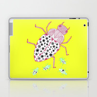 Roaches on a Sunny Day Laptop & iPad Skin by lush tart | Society6