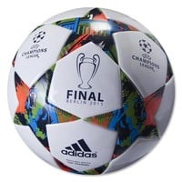 adidas Finale Berlin Top Training Ball - WorldSoccerShop.com